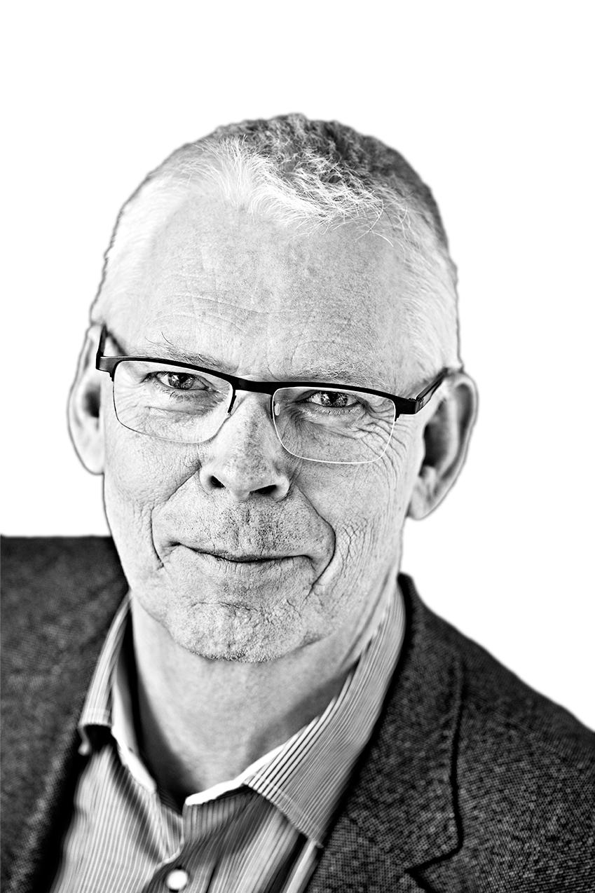 Jørgen Due Thomsen